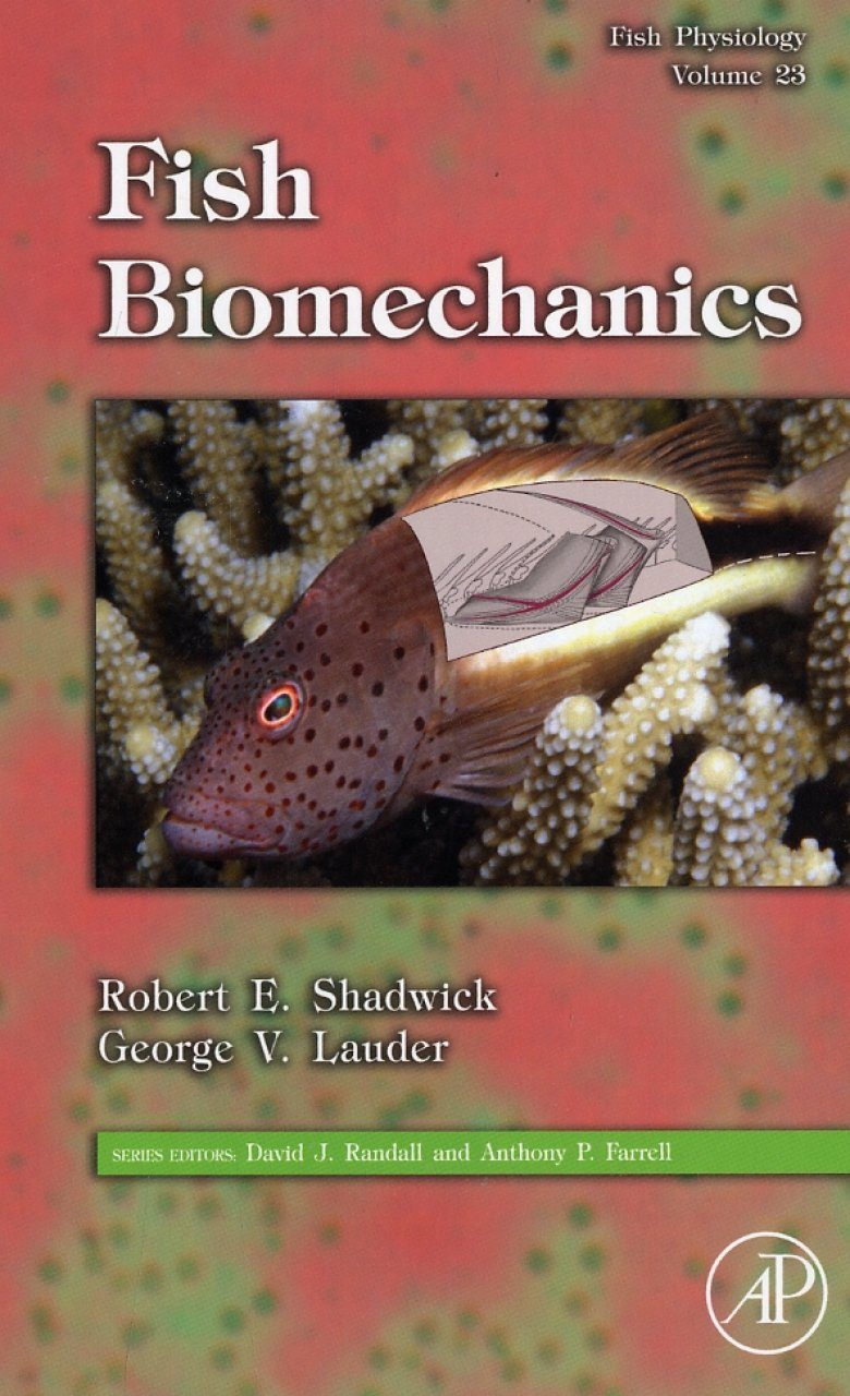 Fish Physiology, Volume 23