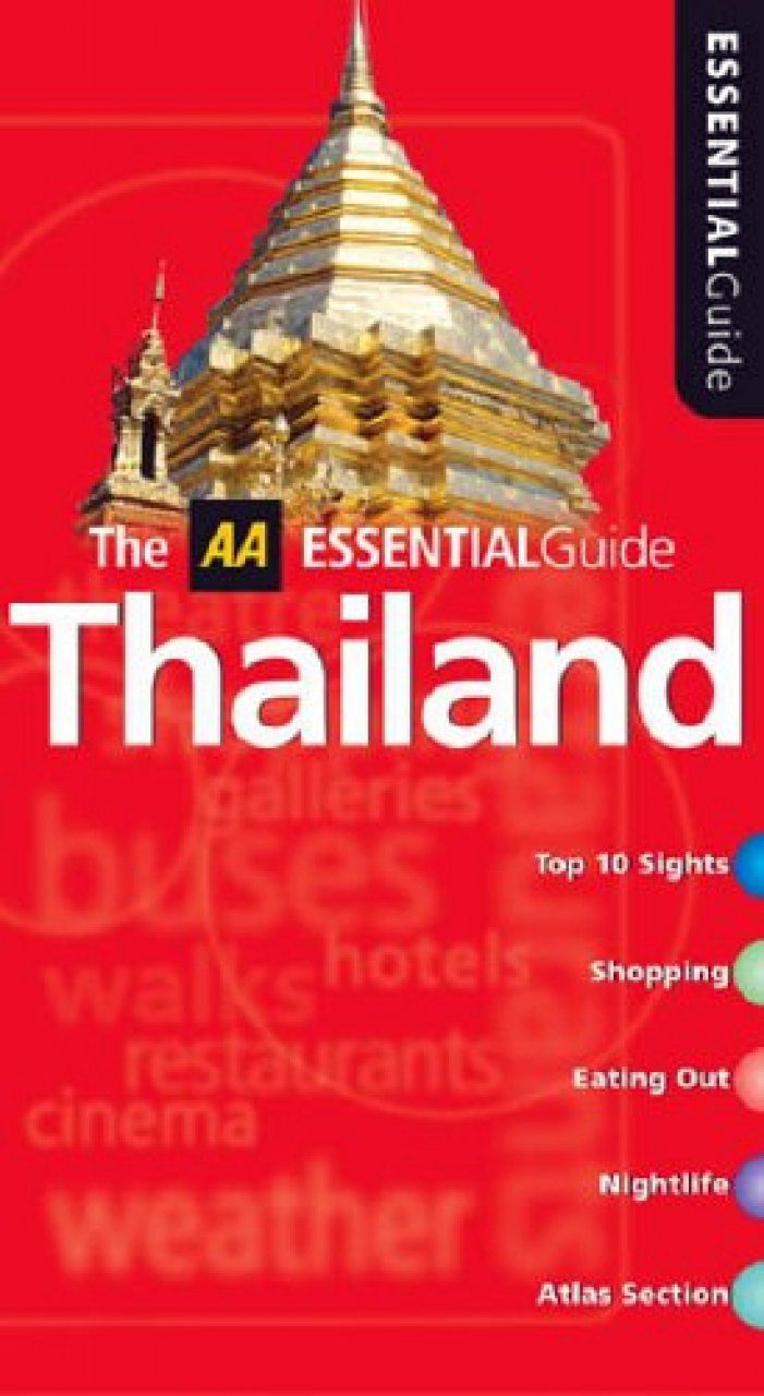 AA Essential Guide: Thailand