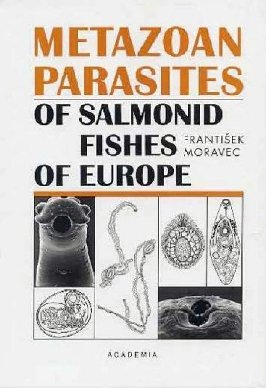 Metazoan Parasites of Salmonid Fishes of Europe