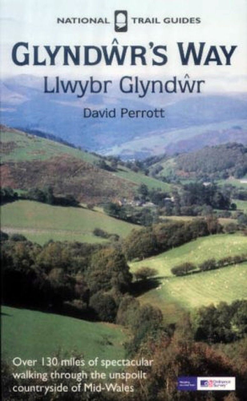 National Trail Guides: Glyndwr's Way