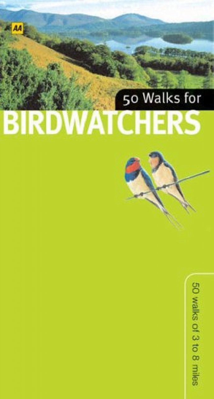 50 Walks for Birdwatchers