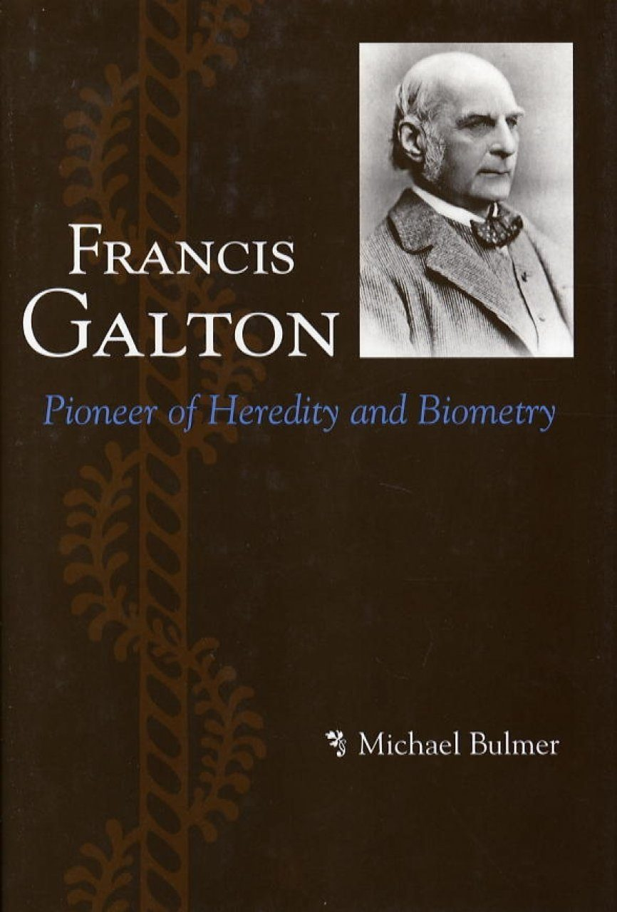Francis Galton: Pioneer of Heredity and Biometry