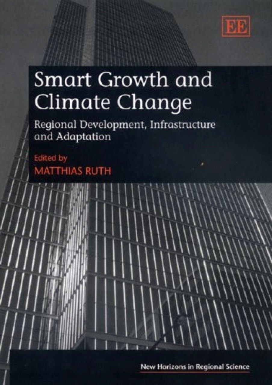 Smart Growth And Climate Change