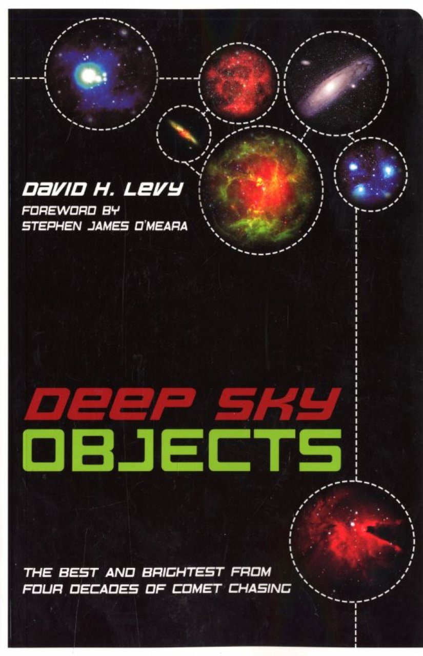 Deep Sky Objects