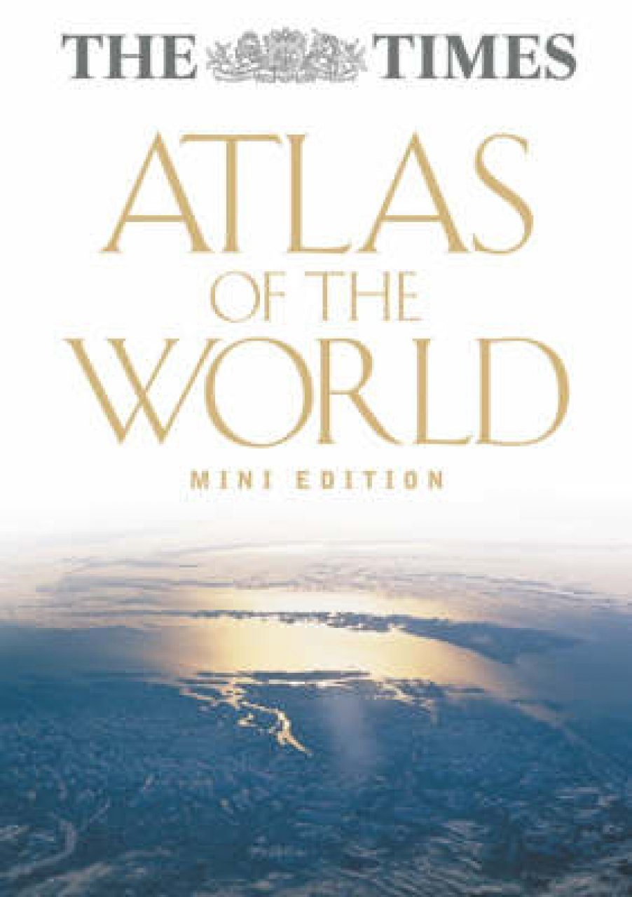 The Times Atlas of the World: Mini Edition