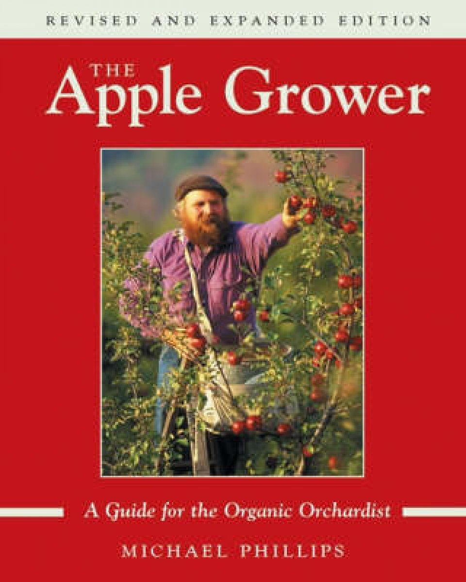 The Apple Grower