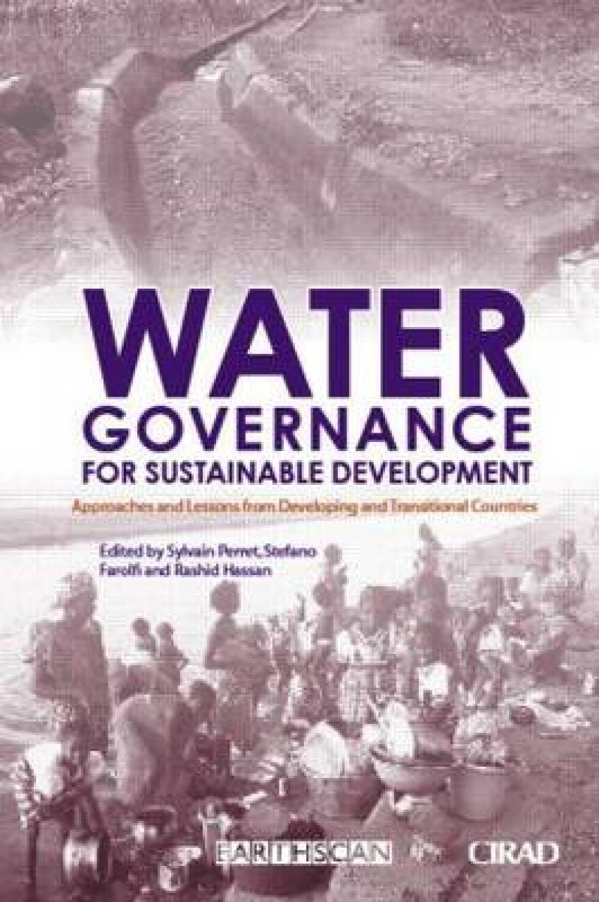 Water Governance for Sustainable Development
