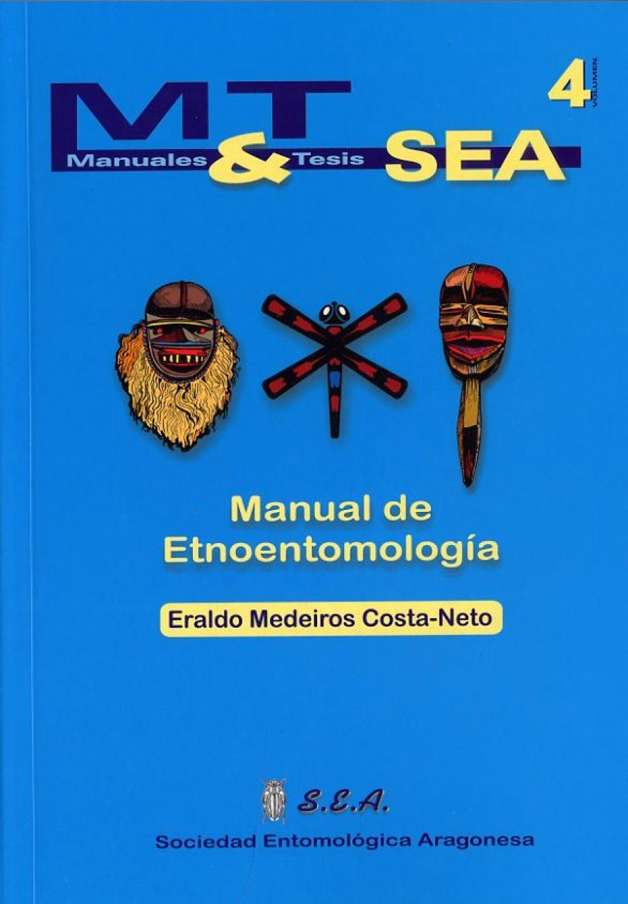 Manual De Etnoentomologia