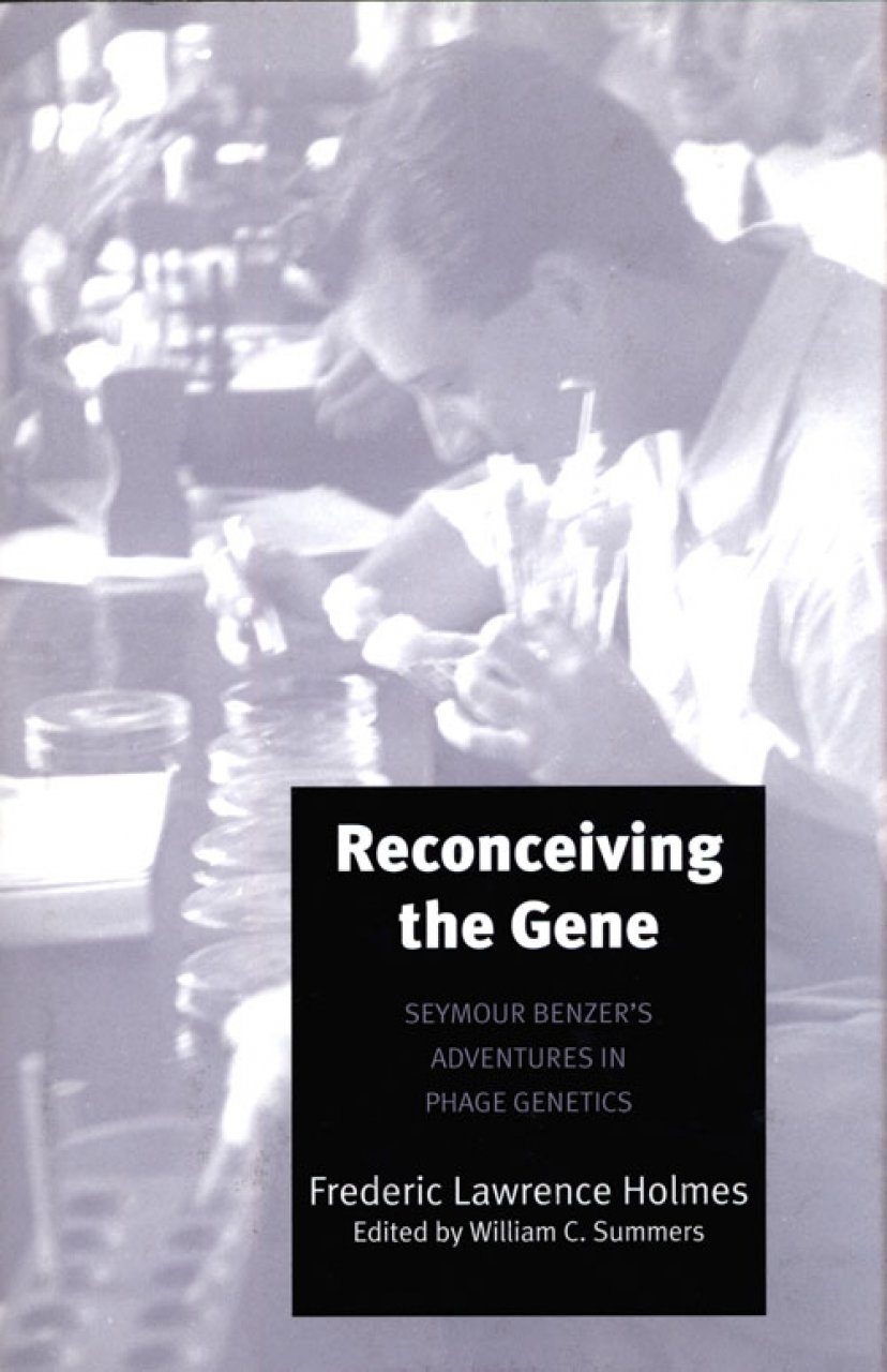 Reconceiving the Gene