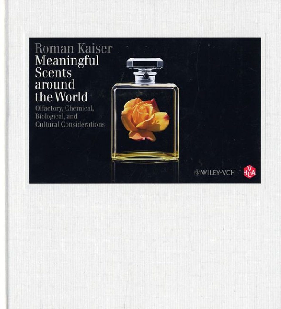 Meaningful Scents Around the World