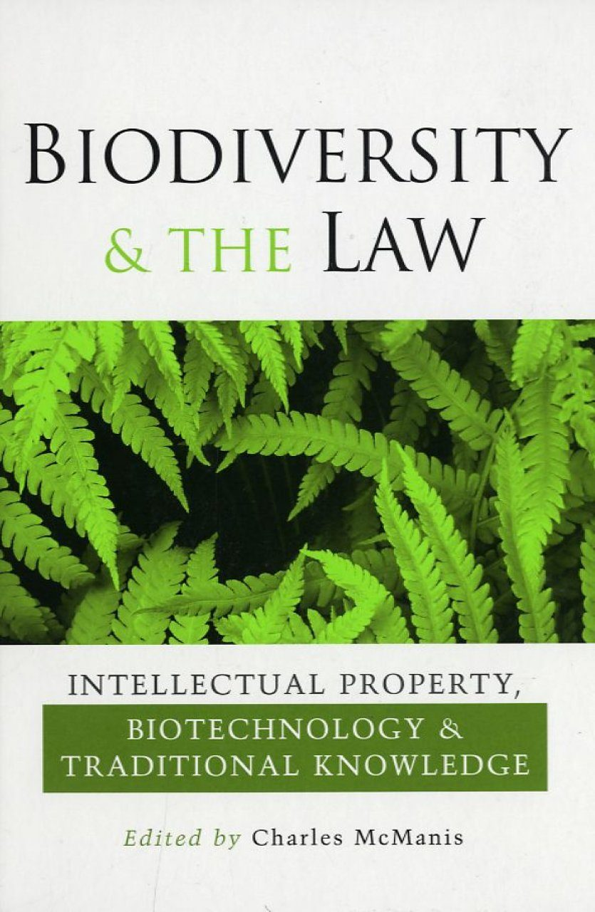 Biodiversity & the Law