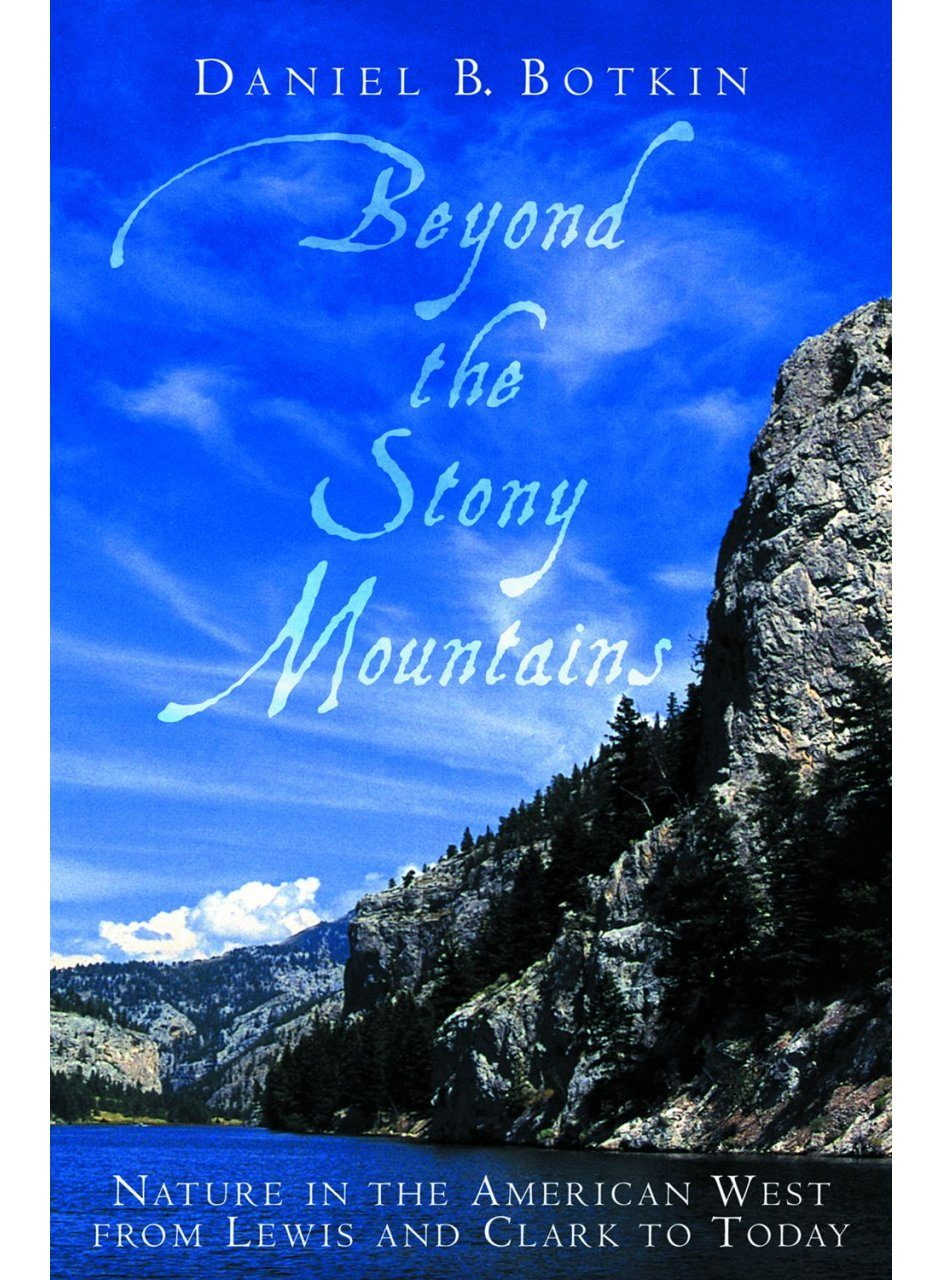 Beyond the Stony Mountain