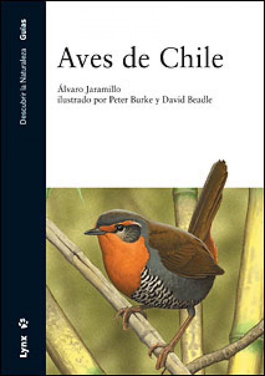 Aves de Chile [Birds of Chile]