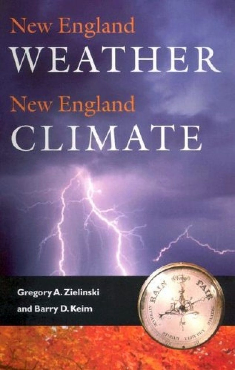 New England Weather, New England Climate