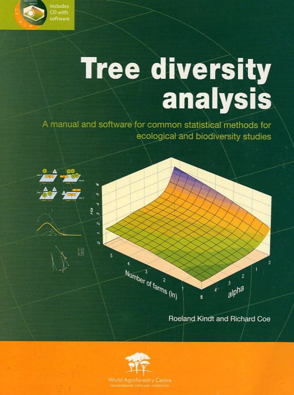 Tree Diversity Analysis