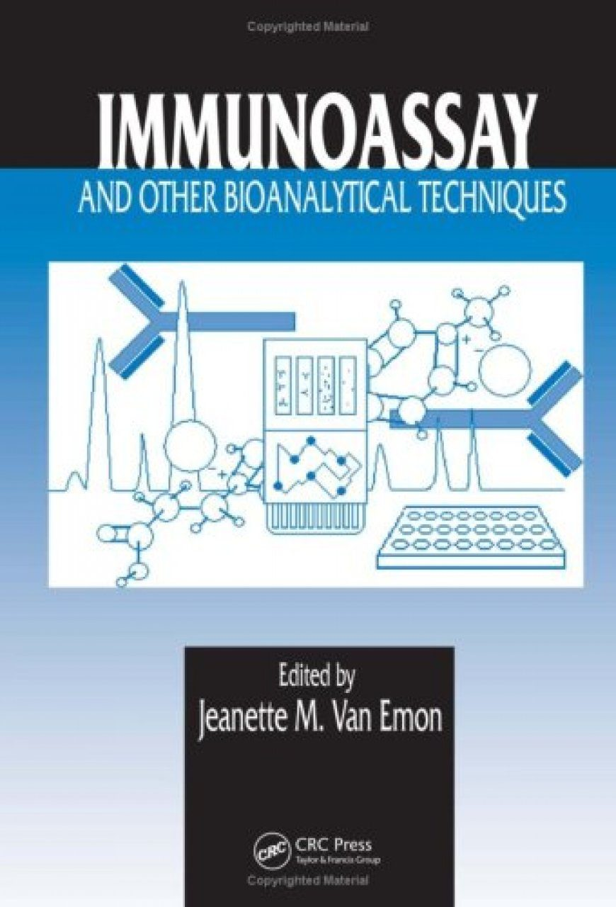 Immunoassay and Other Bioanalytical Techniques