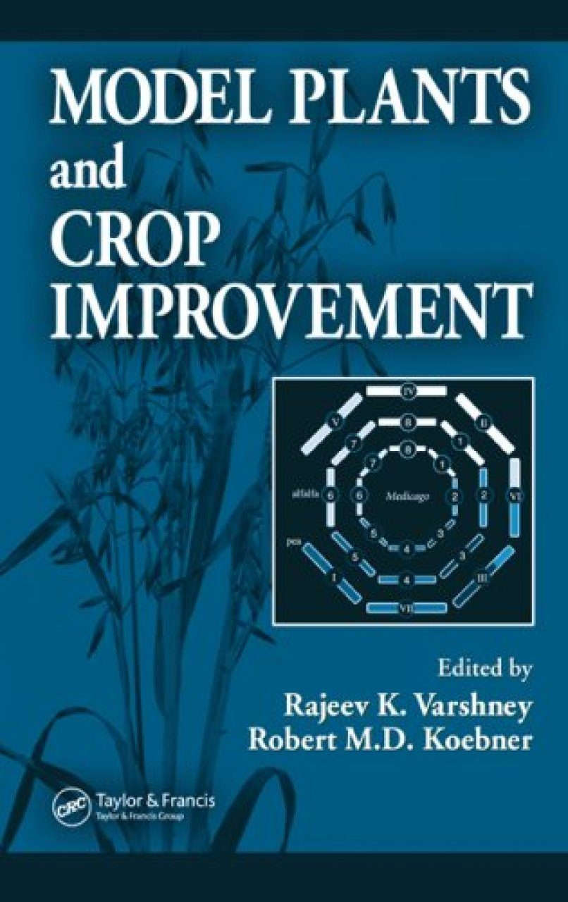 Model Plants and Crop Improvement