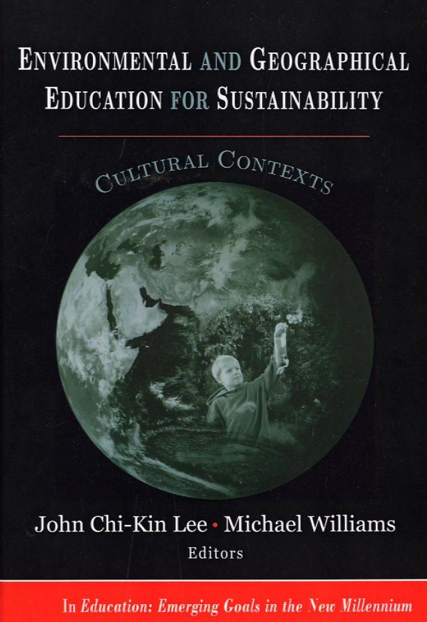Environmental and Geographic Education for Sustainability