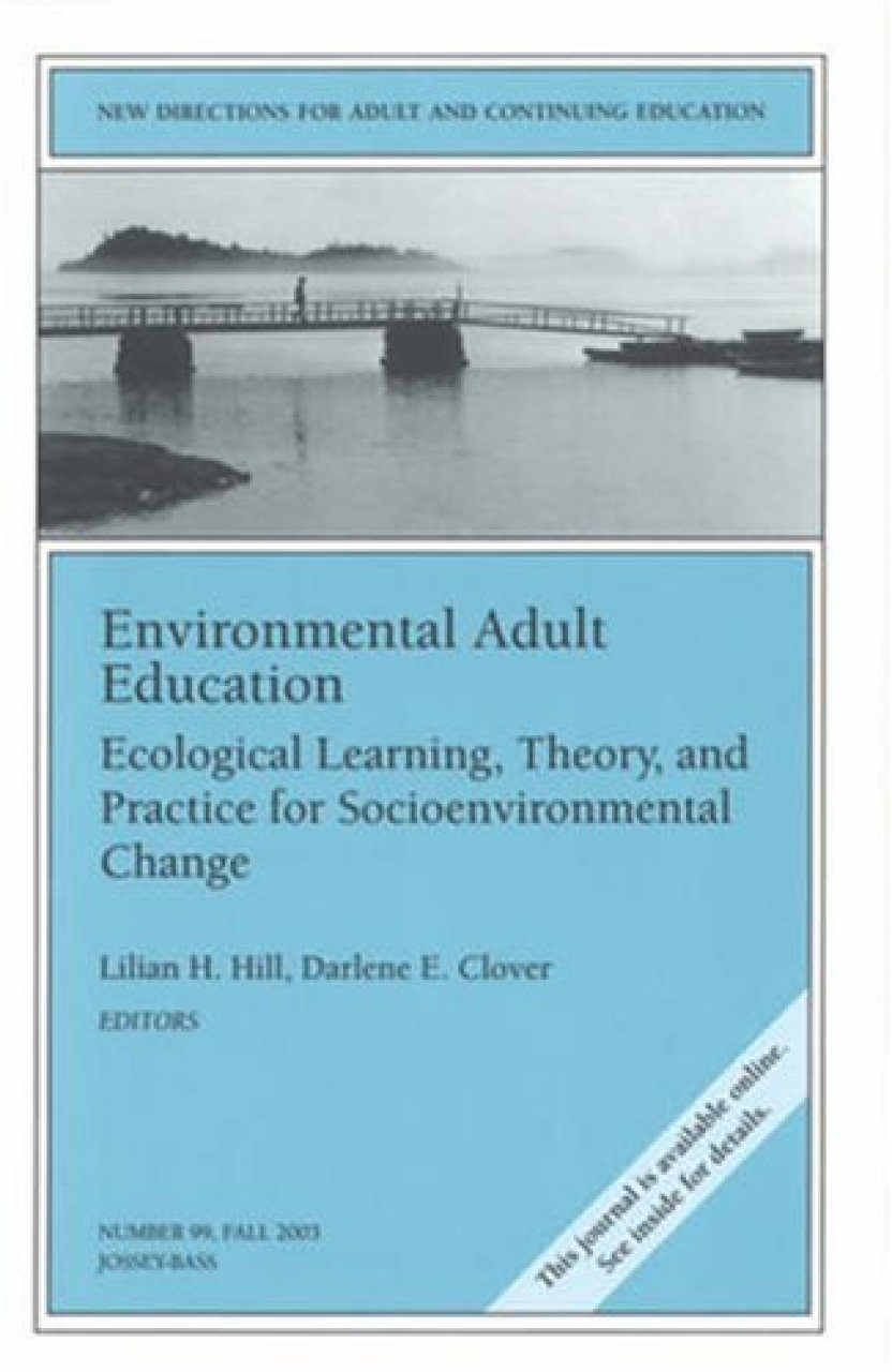 Environmental Adult Education