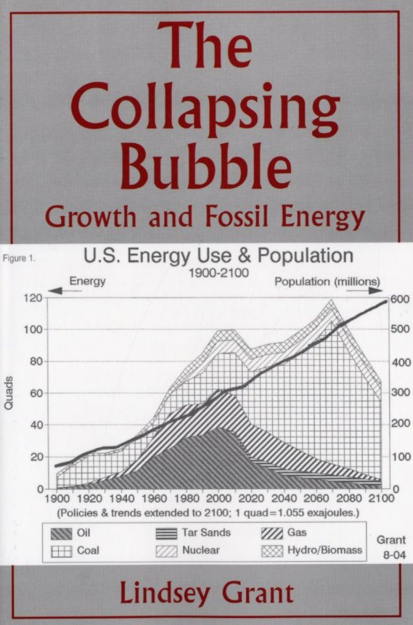 The Collapsing Bubble