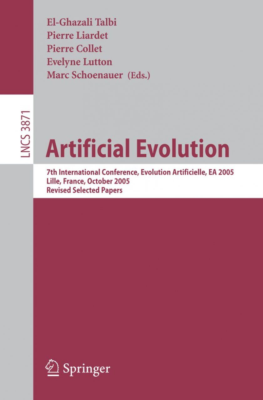Artificial Evolution