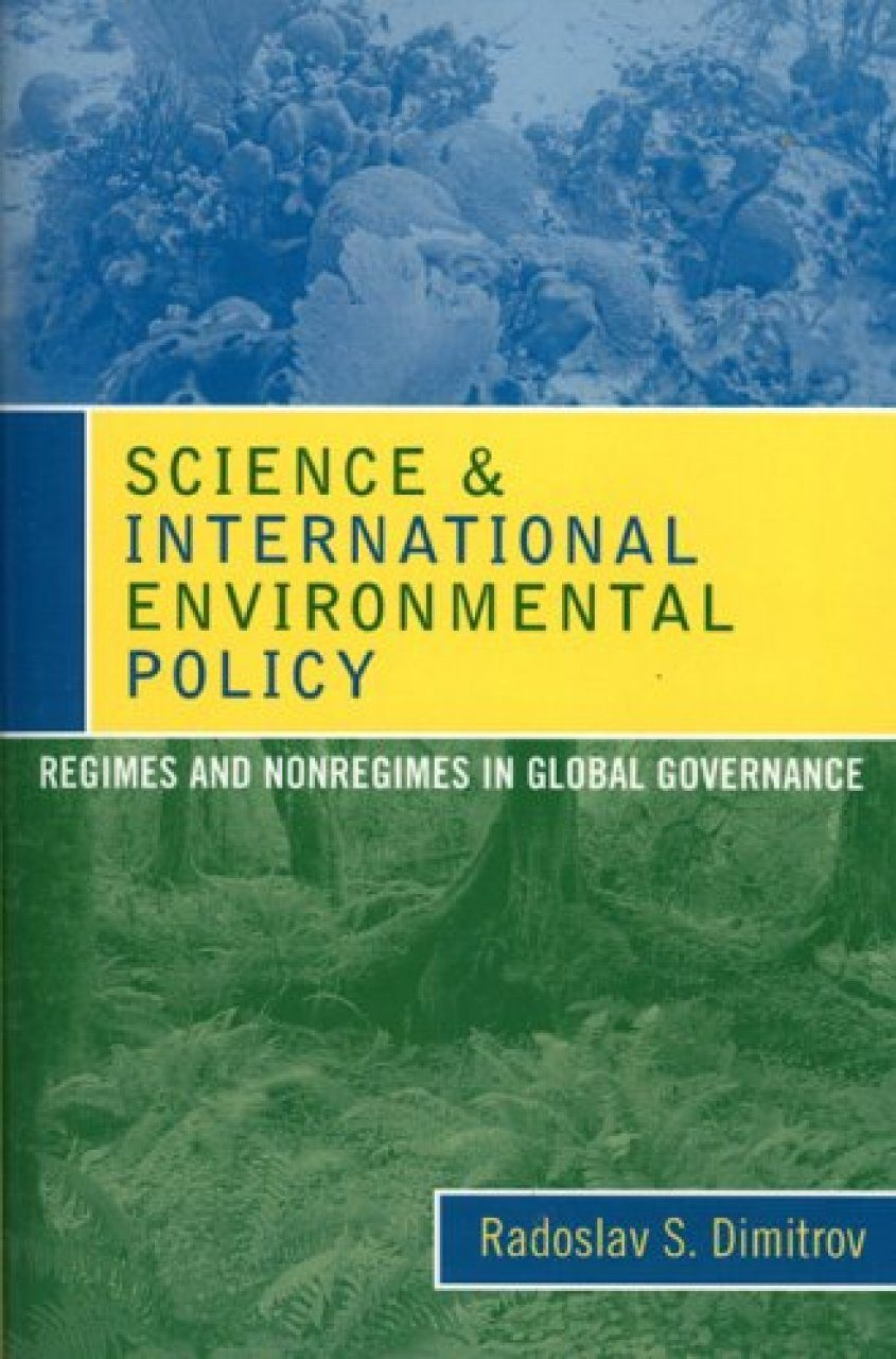Science and International Environmental Policy