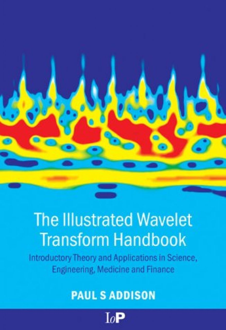 The Illustrated Wavelet Transform Handbook