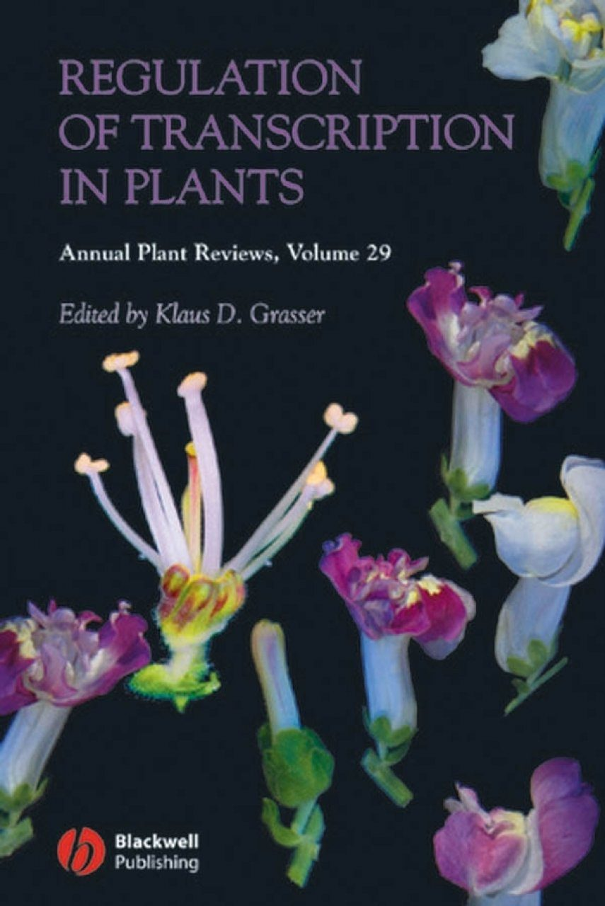 Regulation of Transcription in Plants