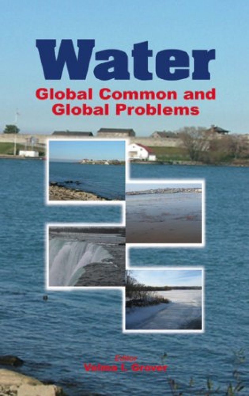 Water: Global Common and Global Problems