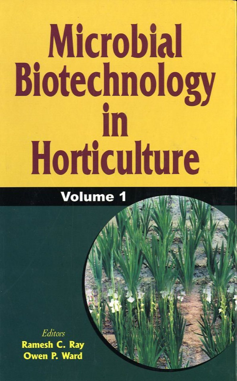 Microbial Biotechnology in Horticulture, Volume 1