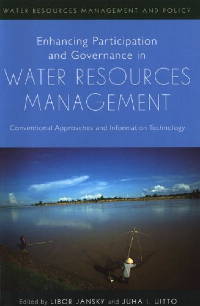 Enhancing Participation and Governance in Water Resources Management