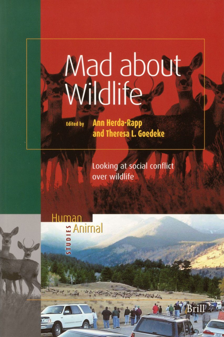 Mad about Wildlife