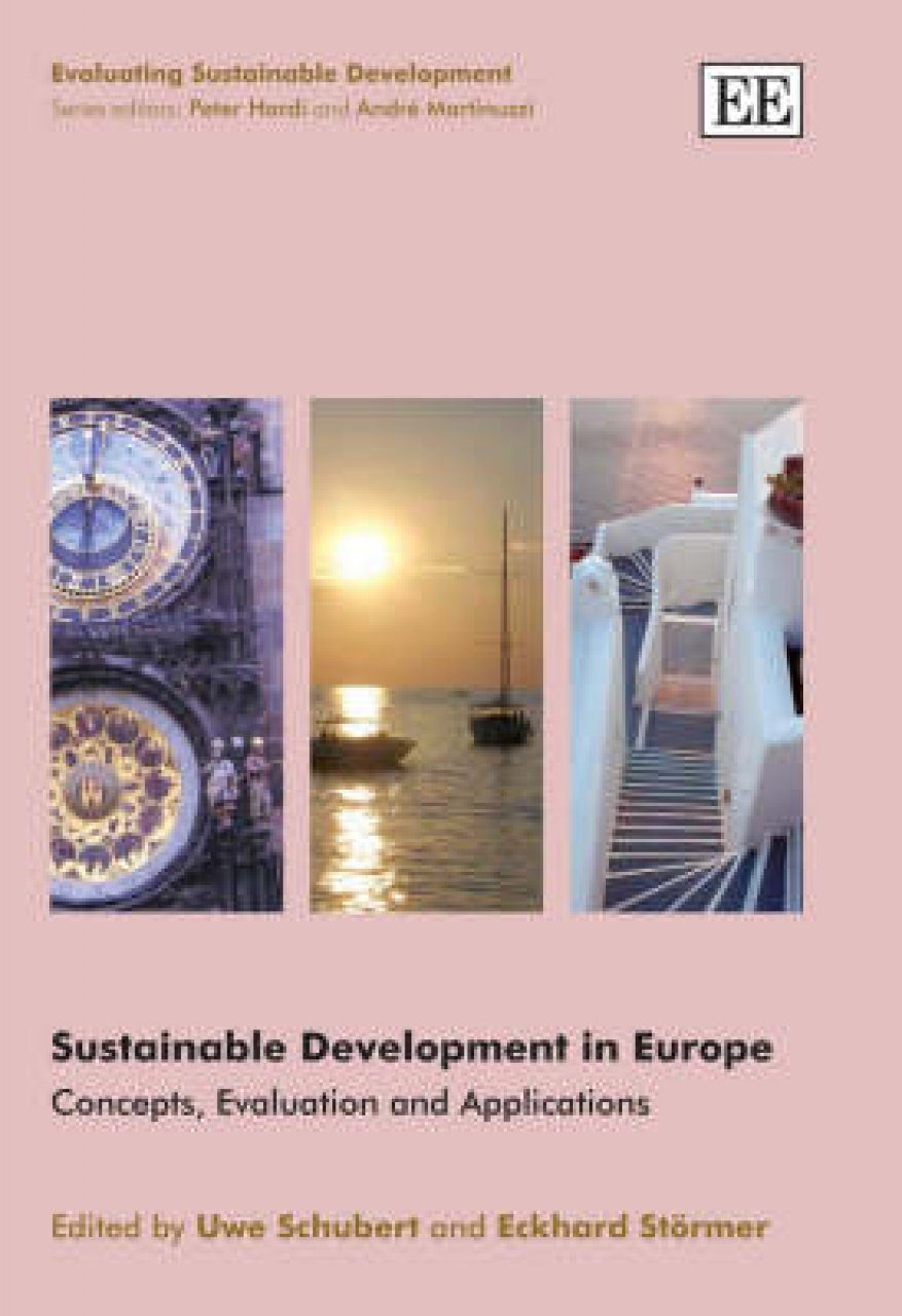 Sustainable Development in Europe