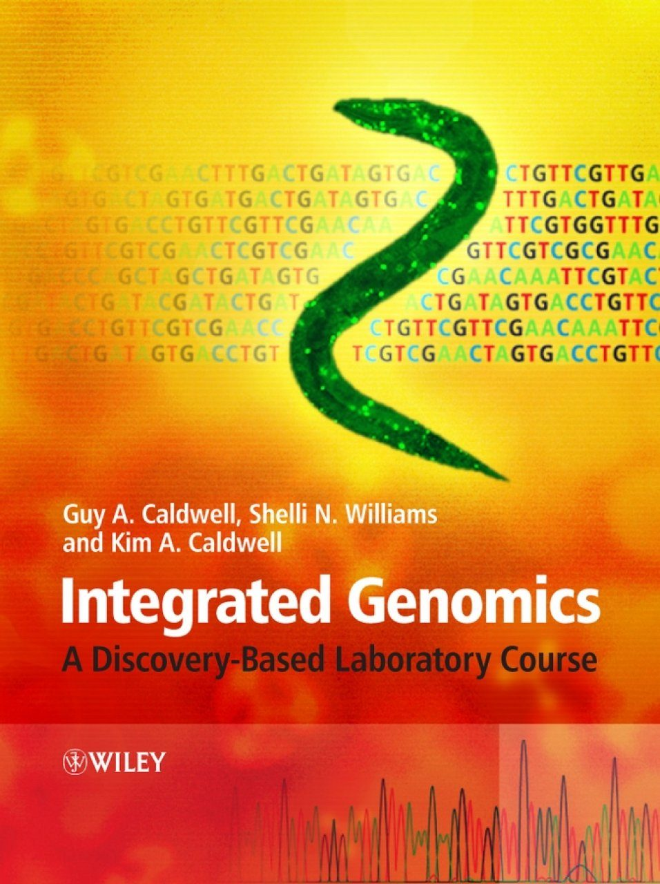 Integrated Genomics