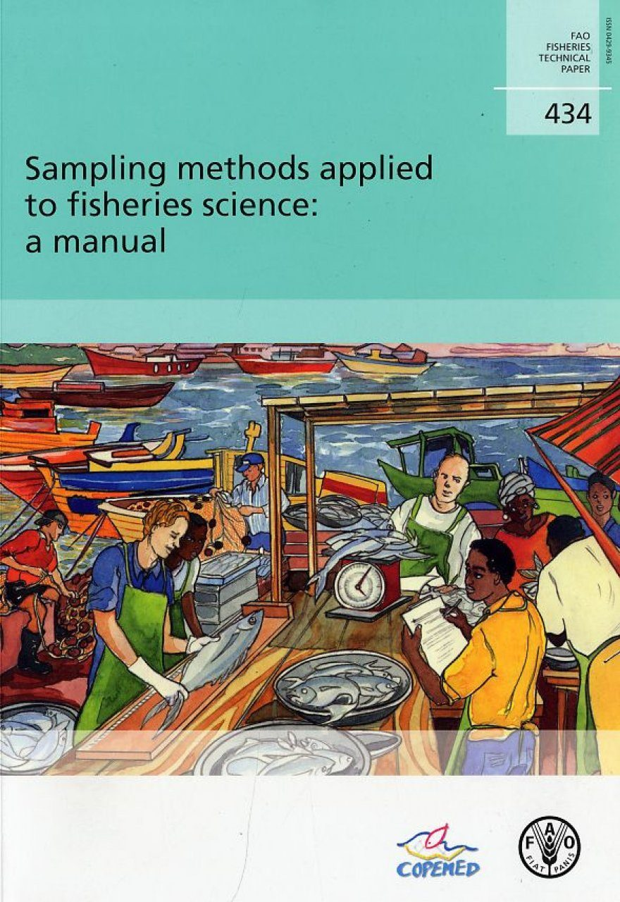 Sampling Methods Applied to Fisheries Science