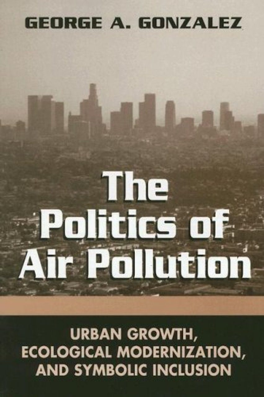 The Politics of Air Pollution