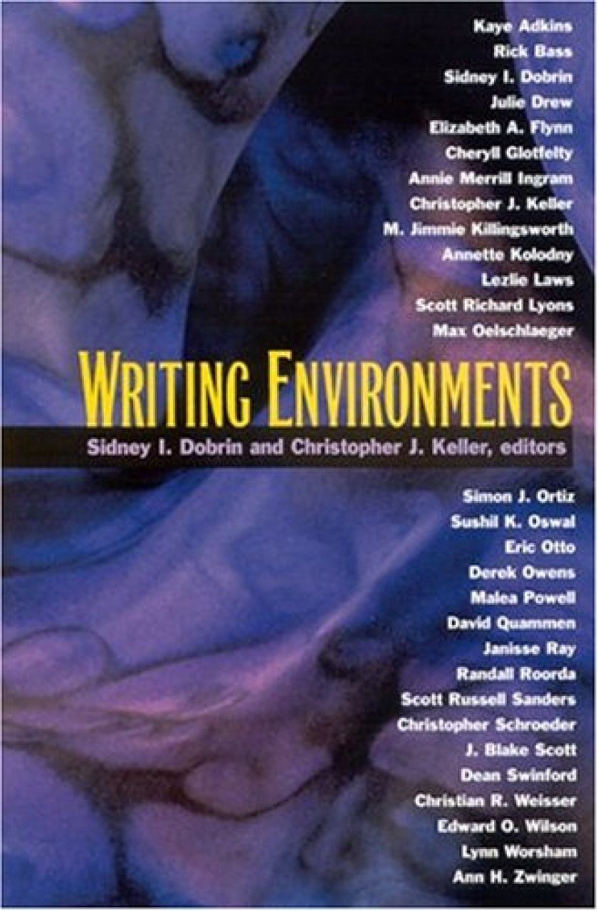 Writing Environments