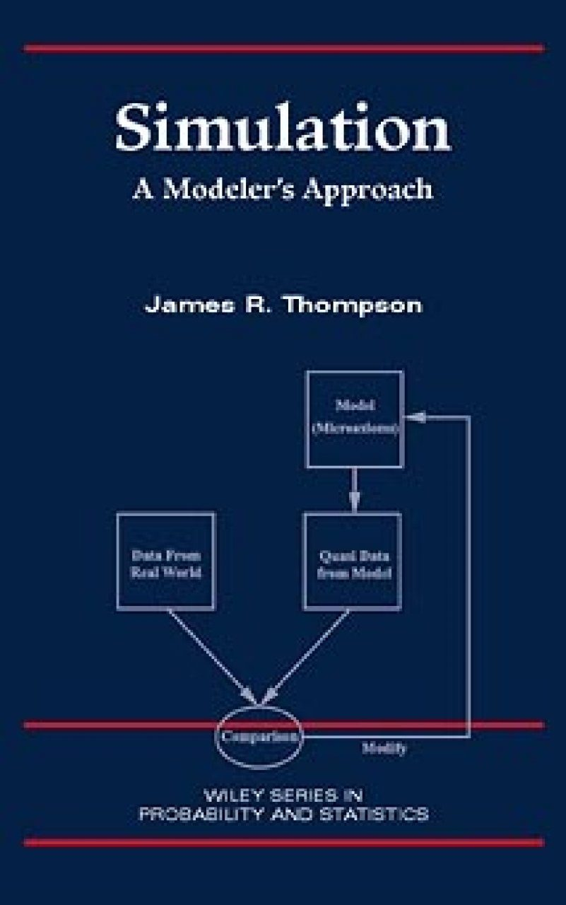 Simulation: A Modeler's Approach