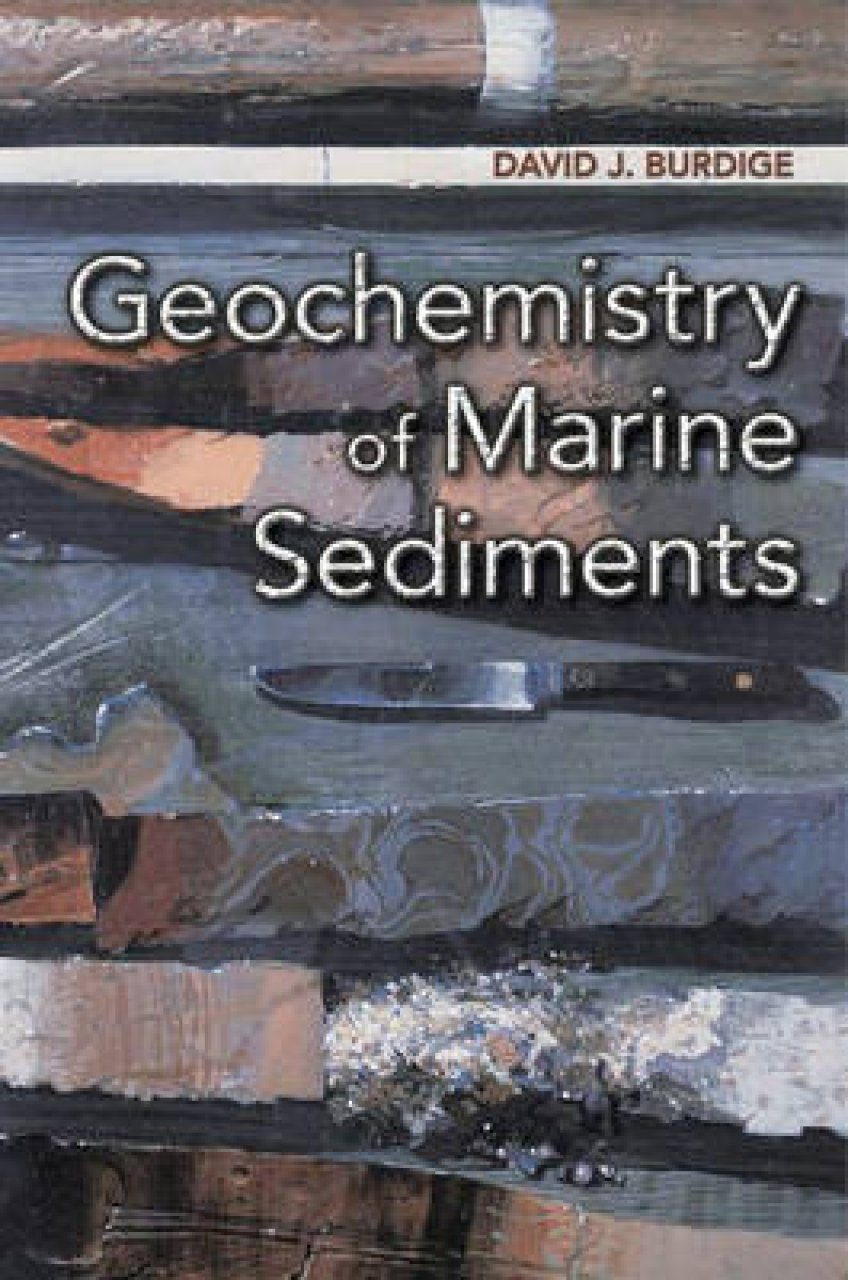Geochemistry of Marine Sediments