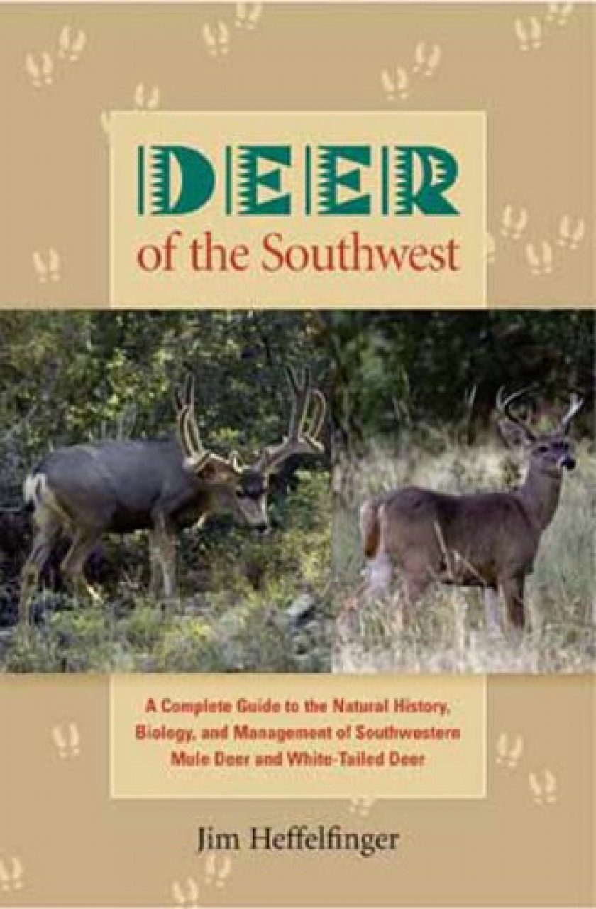 Deer of the Southwest