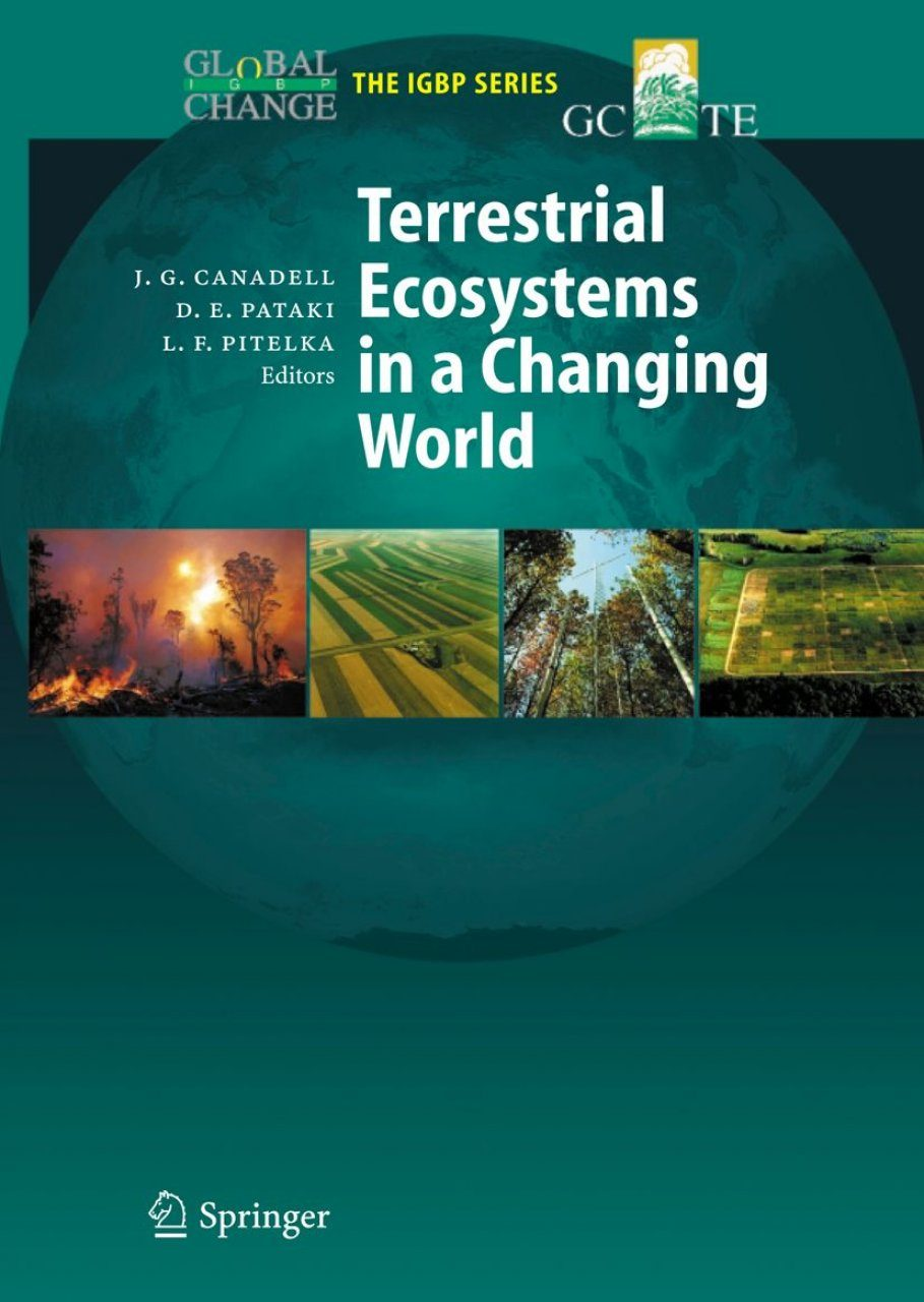 Terrestrial Ecosystems in a Changing World
