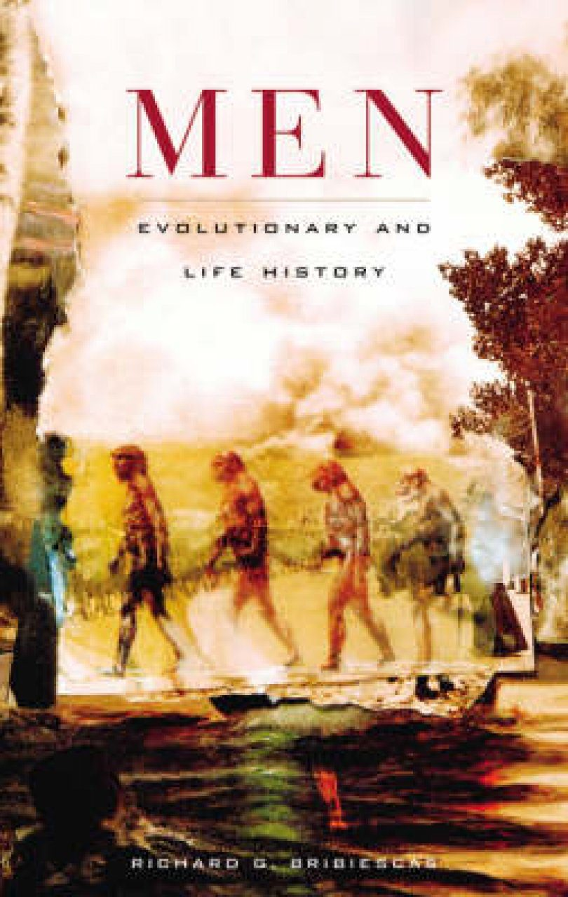 Men: Evolutionary and Life History