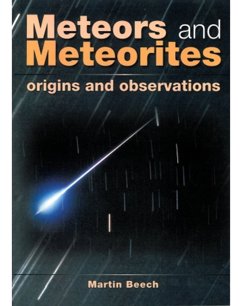 Meteors and Meteorites: Origins and Observations