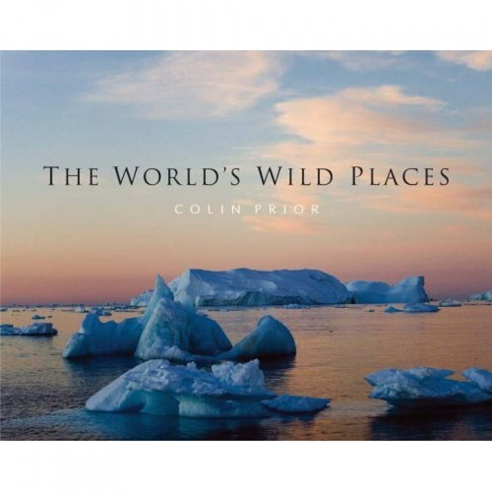 The World's Wild Places