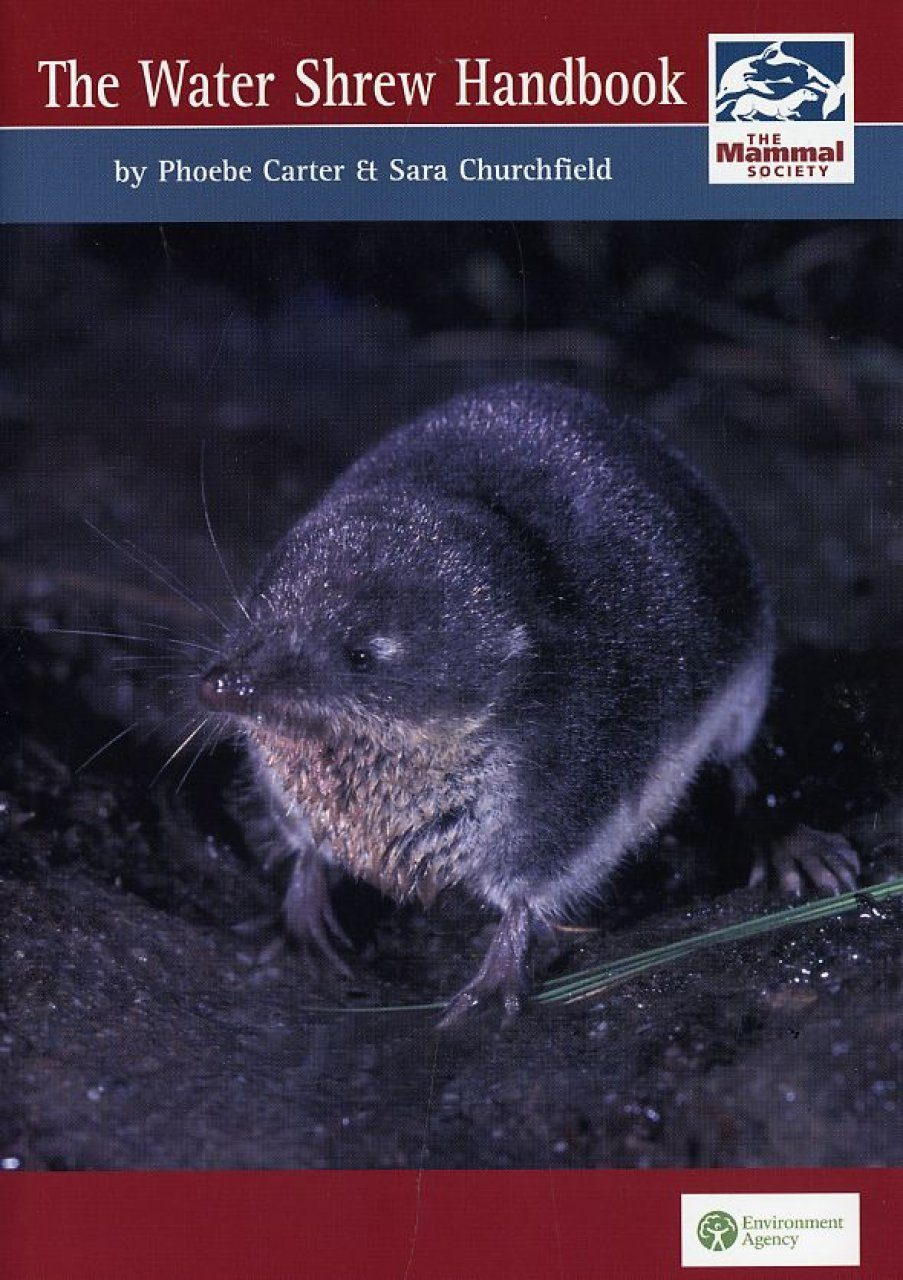 The Water Shrew Handbook