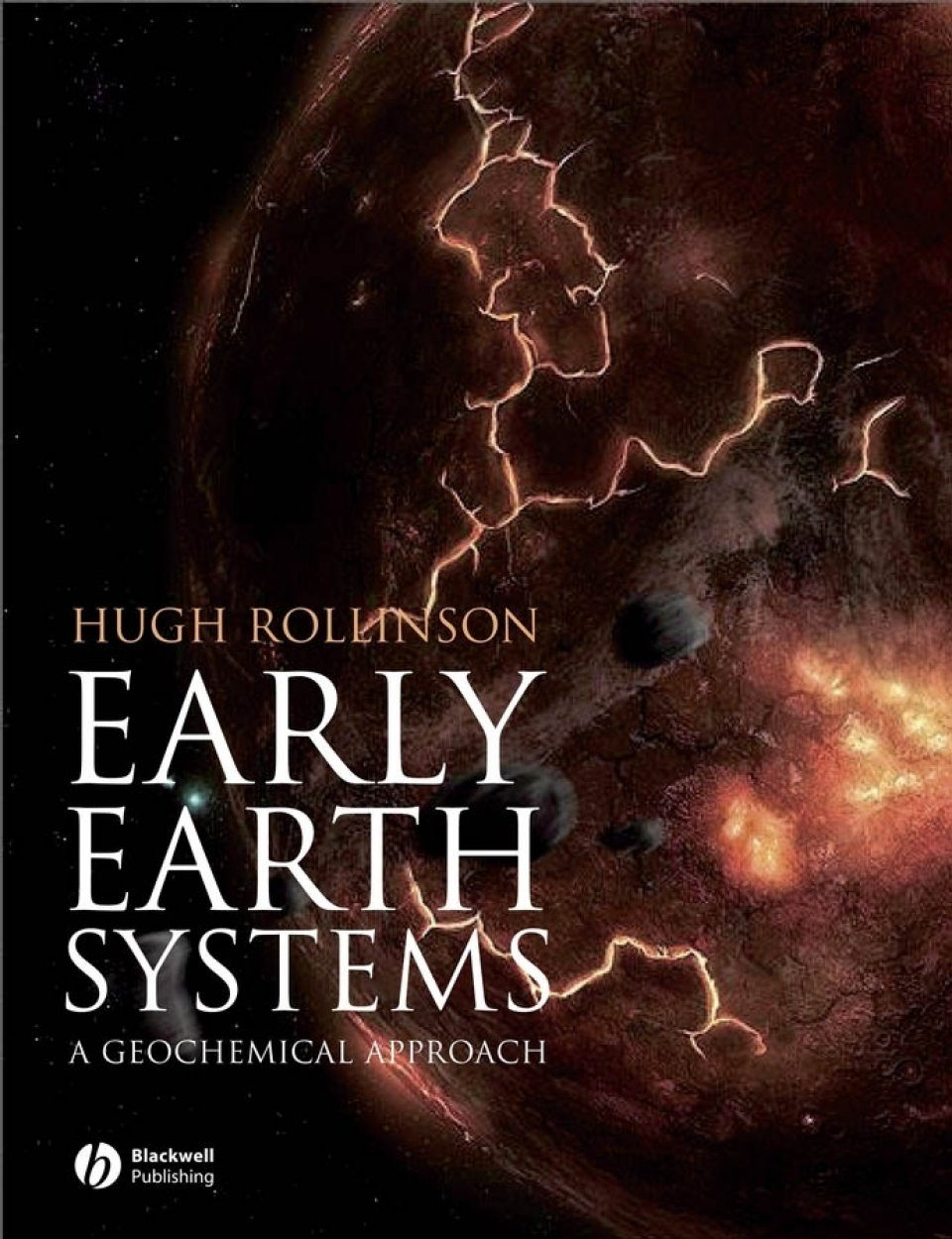 Early Earth Systems