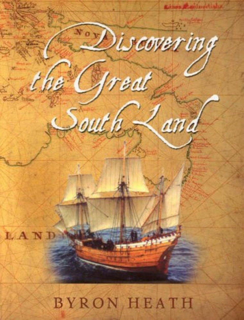 Discovering the Great South Land