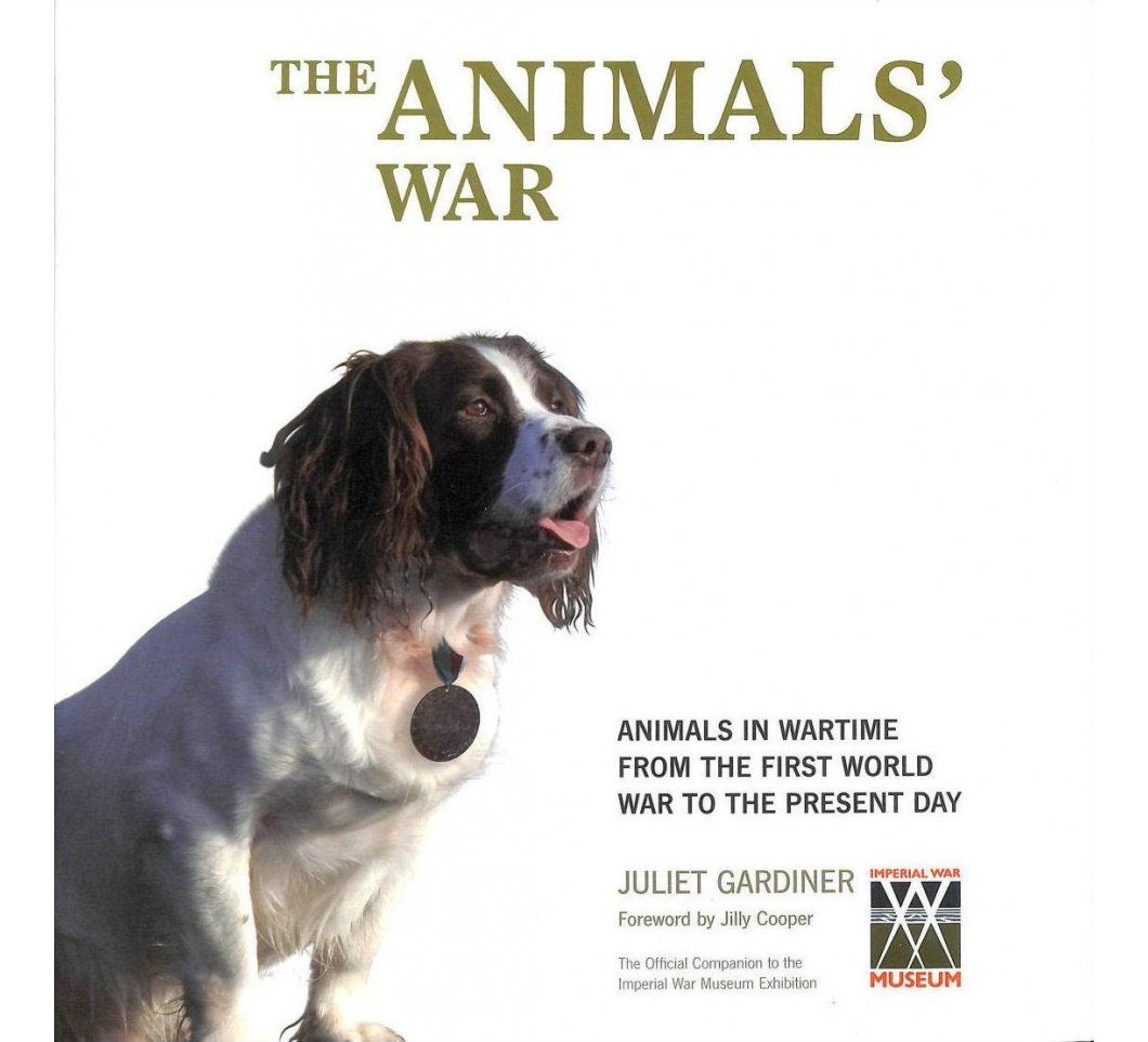 The Animal's War
