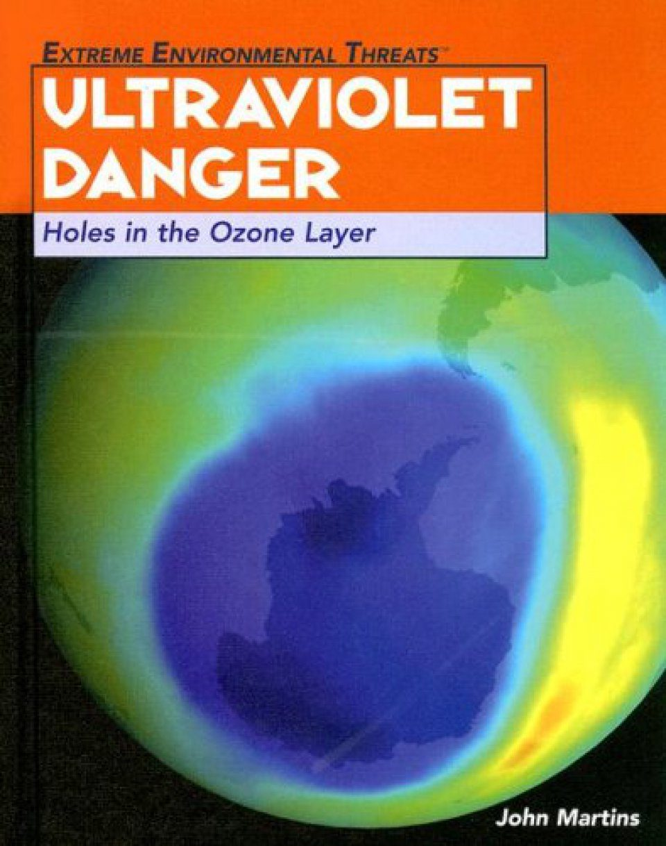 Ultraviolet Danger