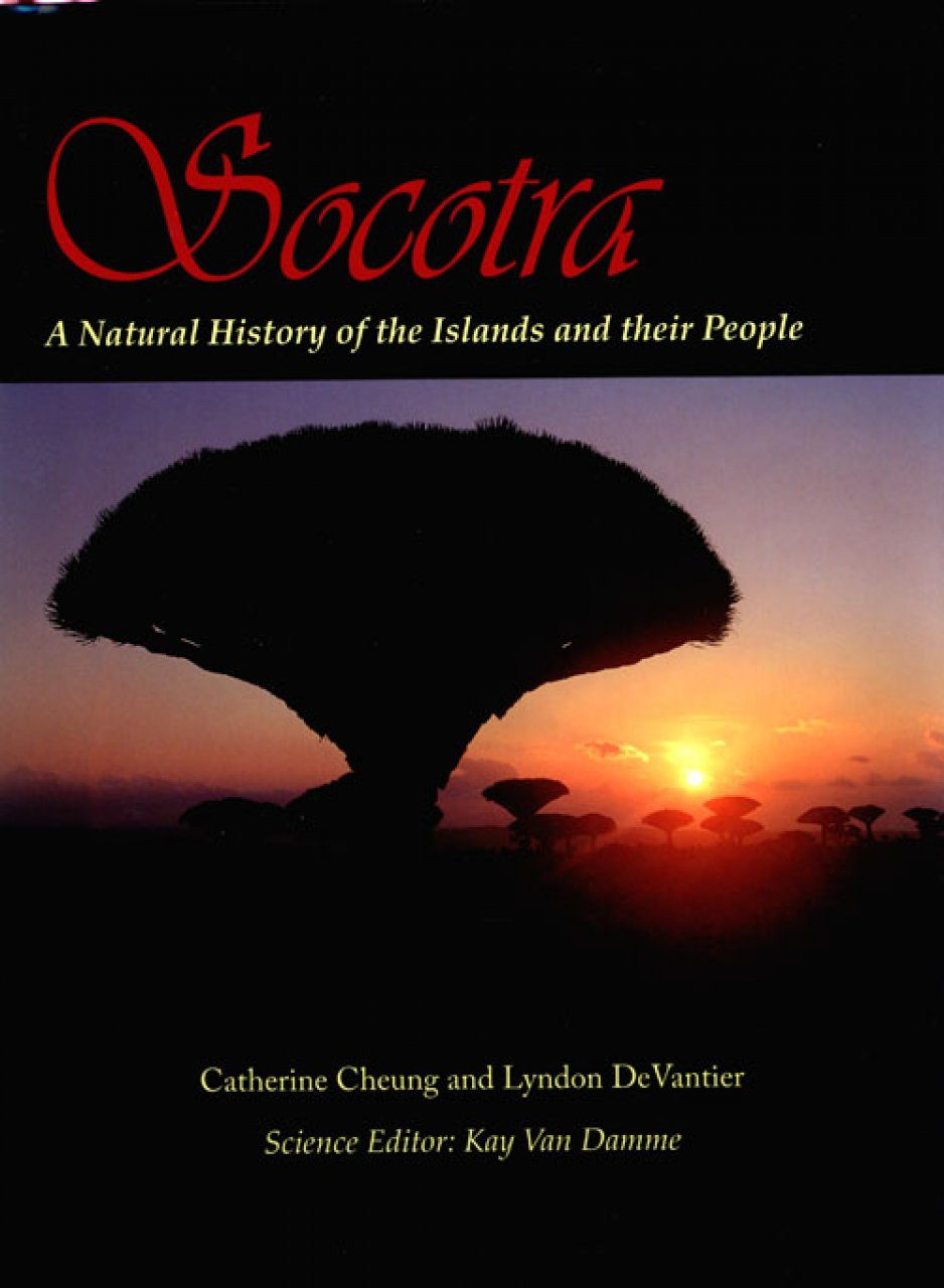 YEMEN SOCOTRA A NATURAL HISTORY OF THE ISLANDS